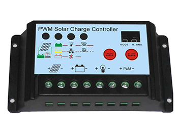 How Many Types of Charge Controller?