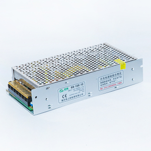 GS-120-12 AC-DC Switching Power Supply
