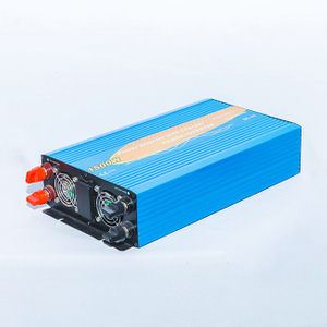 KS1500PC Pure Sine Wave Inverter with Battery Charger