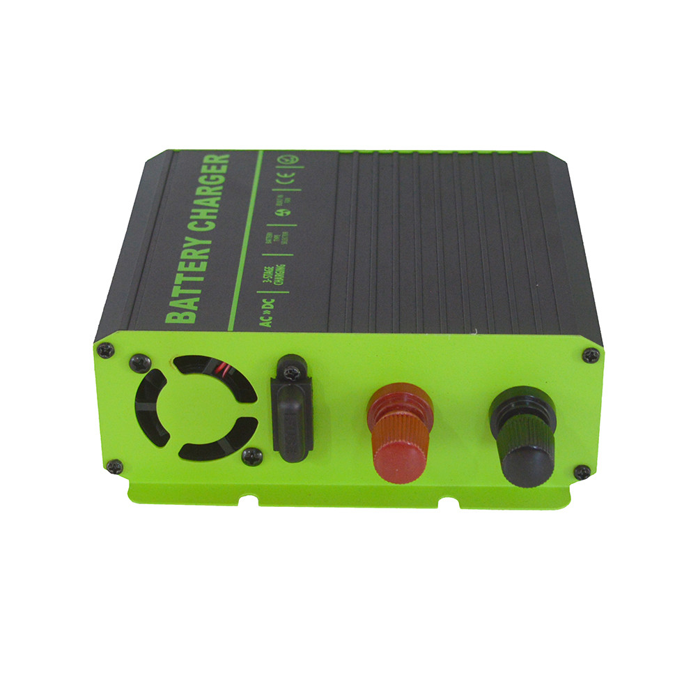 KS2410B AC-DC Battery Charger