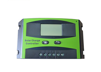 What is the Function of Solar Charge Controller?