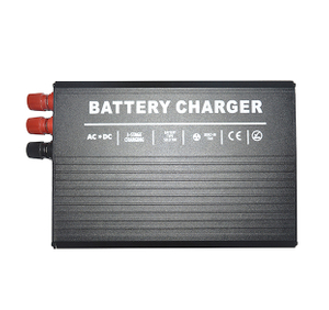GS 1240B Dip Switch Intelligent Regulation Battery Charger
